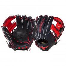Mizuno MVP Prime SE GMVP1154PSE3 Infield Glove(Navy/Red)