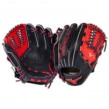 Mizuno MVP Prime SE GMVP1177PSE3 Infield Glove(Navy/Red)