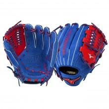 Mizuno MVP Prime SE GMVP 1177PSE3 Infield Glove(Royal/Red)
