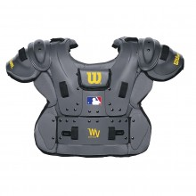 Wilson Proplatinum Umpire Chest Protector