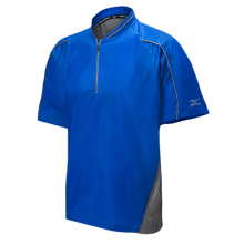 Mizuno Protect Batting Jersey(Royal) - Adult
