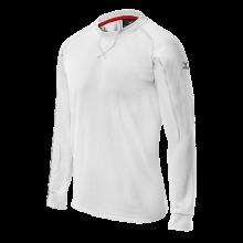 Mizuno Comp Training Top(White) - Adult