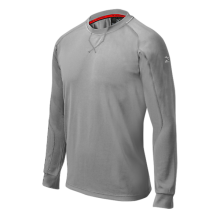 Mizuno Comp Training Top(Grey) - Adult