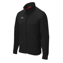 Mizuno Elite Thermal Jacket(Black) - Adult