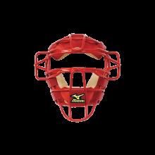 Mizuno Classic Catcher's Mask G2(RED)