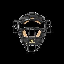 Mizuno Classic Catcher's Mask G2(BLACK)