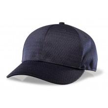 Richardson Pro Mesh Plate/Base Umpire Cap(430s5-2 inch Visor)