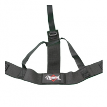 Diamond Face Mask Harness
