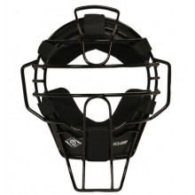 Diamond DFM-iX3 UMP Umpire Face Mask - Black