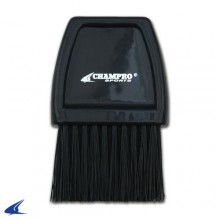 Champro Baseball/Softball Umpire Brush