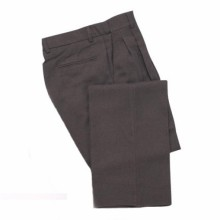Adams USA Smitty Umpire Plate Pants(BBS376) - CHARCOAL GREY