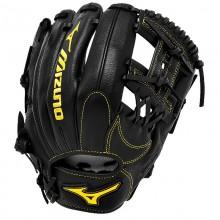 "Mizuno Classic Pro Soft Series GCP66SBK Baseball Glove - 11.5"""