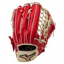 Mizuno Global Elite GGE72 Outfield Glove -12.75""