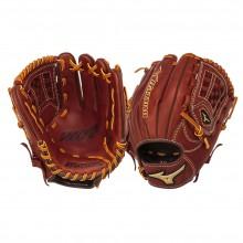 "Mizuno MVP Series GMVP1151B2 Infield/Pitcher Glove -11.5"""