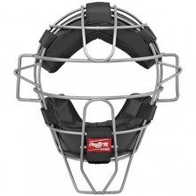 Rawlings Titanium Ultra Lightweight  Face Mask - LWMXTI