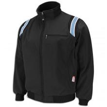 Majestic Therma Base Heavyweight Umpire Jacket - Black