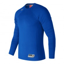 New Balance LS 3000 Baseball Top (Royal)