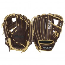 "Wilson A800 Showtime 11.5"" Baseball Glove - Right Hand Throw"