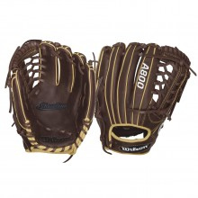 "Wilson A800 Showtime 11.75"" Baseball Glove"