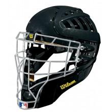 Wilson Shock FX™ 2.0 Umpire Helmet -STEEL