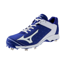 Mizuno 9-Spike Advanced Swagger 2(Royal/White) - Low