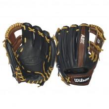 """Wilson A2K 1786 Infield Glove - 11.5"""""""