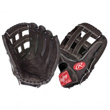 Rawlings Heart of the Hide Pro Mesh PRO302VDM Outfield Glove -12.75""